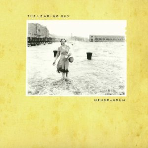 album Memorandum - The Leading Guy