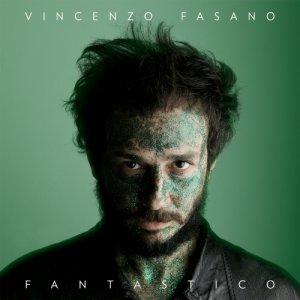 album Fantastico - Vincenzo Fasano