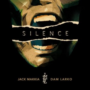album SILENCE - JMDL - Jack Makkia & Dam Larko