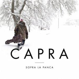 album Sopra la panca - Capra