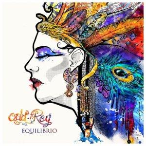 album Equilibrio - Odd-Rey