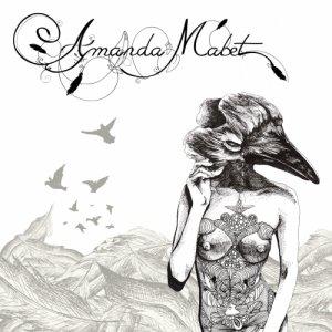 album SATURA - Amanda Mabet