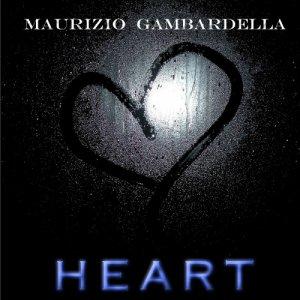 album H E A R T - Maurizio Gambardella