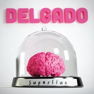 album Superfluo - Delgado