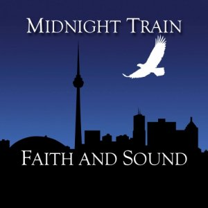 album Faith and Sound - Midnight Train