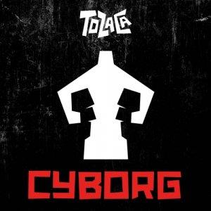 album Cyborg - Tozaca