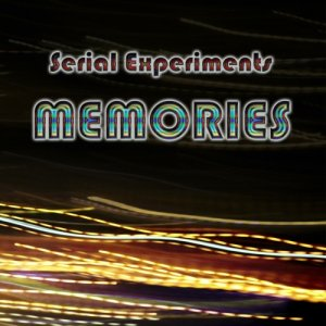 album Memories - Serial Experiments