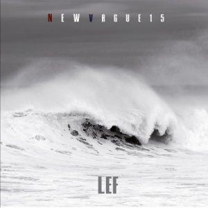 album New Vague 15 - Lef