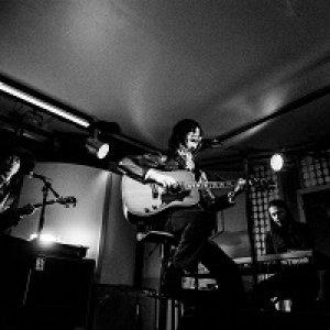 album Live @ 75 beat - Milo Scaglioni