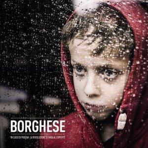 album In Caso di Pioggia la Rivoluzione si farà al Coperto - Borghese