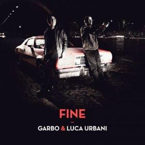 album Fine - Garbo e Luca Urbani