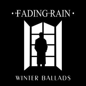 album Winter Ballads - EP - Fading Rain