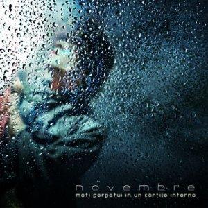 album Moti Perpetui in un Cortile Interno (EP) - RB.Novembre