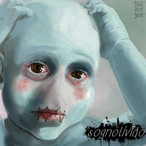 album Sognolivido EP - Sognolivido