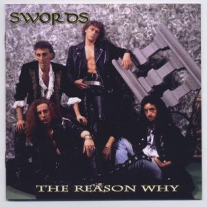 album The Reason Why/Never Enough Remastered 2009 - S-WORD-S