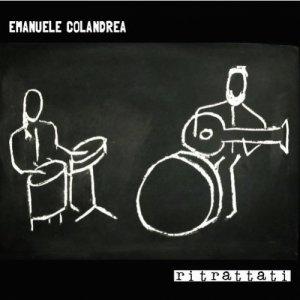 album RITRATTATI - Emanuele Colandrea