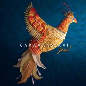 album Feral - Caravanserai