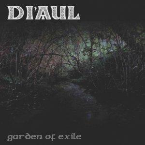 album Garden Of Exile - Di'Aul