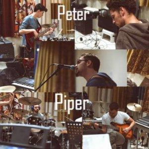 album Ep 2015 - Peter Piper