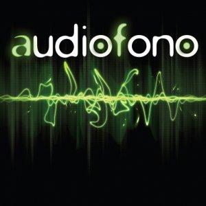 album Audiofono - Audiofono