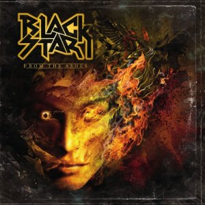 album From The Ashes - BlackStar