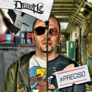album #PRECISO - Demo Mc Official