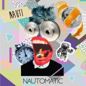 album NAUTOMATIC - Nauti
