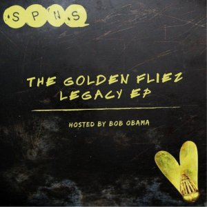 album The Golden Fliez Legacy - SPNS REcords