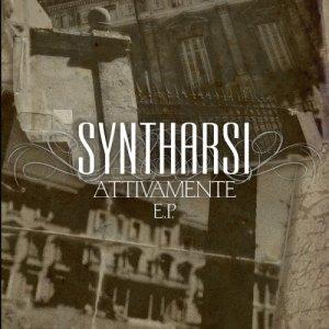 album Syntharsi - Attivamente - Syntharsi