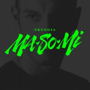 album Skeggia - Masomi - Syntharsi