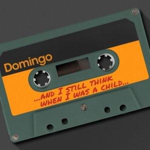 album ...and I still think when I was a child... - Domingo