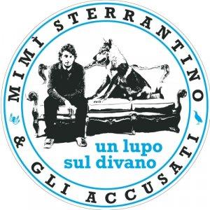 album Un lupo sul divano - Mimì Sterrantino