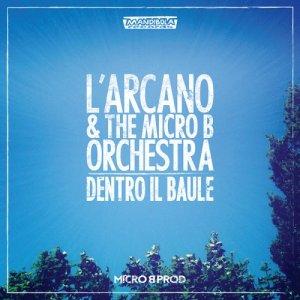 album Dentro Il Baule - Micro B Prod