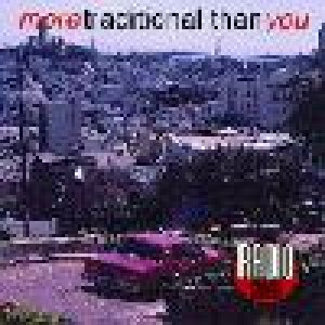 album More traditional than you - Radiostars