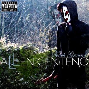album Touch Ground (Single) - Allen Centeno