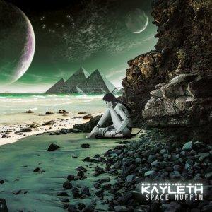 album Space Muffin - Kayleth