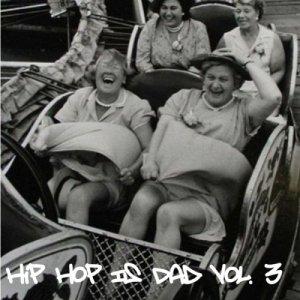 album Hip Hop is Dad vol.3 - Diogenes