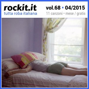 album Rockit Vol. 68 - Compilation