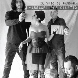 album Massacri per Diletto - Il Vaso di Pandora