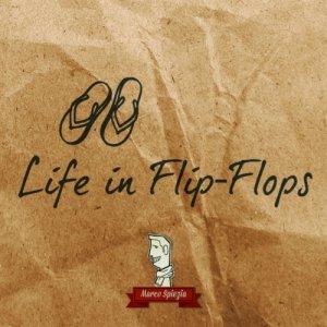 album Life in Flip-Flops - Marco Spiezia