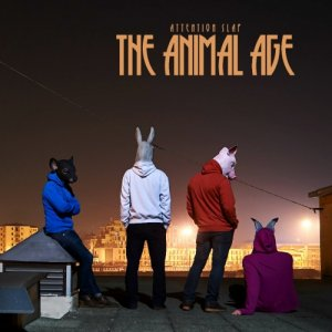 album The Animal Age - Attention Slap