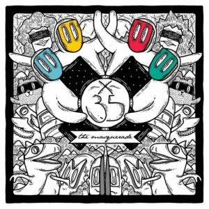 album The Masquerade - X-35