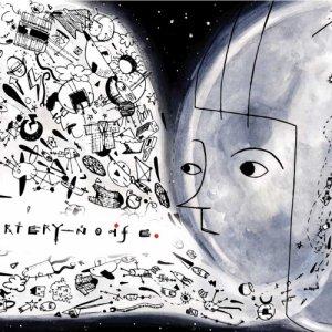 album Artery Noise EP - Artery Noise