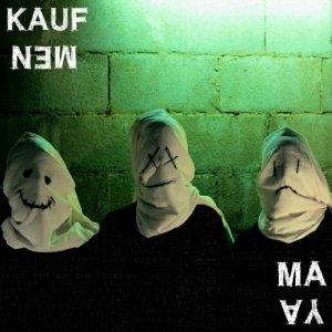 album MAYA - Kaufmen