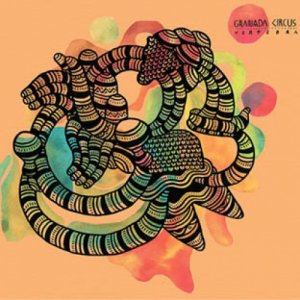 album Vertèbra - GranadaCircus