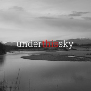 album Under this sky - Kissing Jude