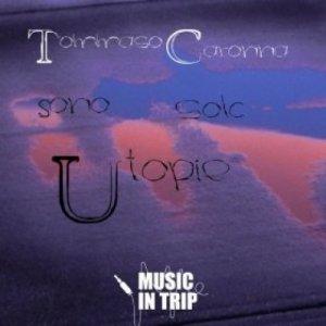 album Sono solo utopie - Tommaso Caronna