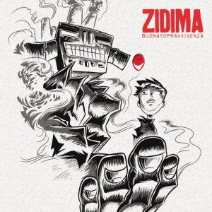 album Buona sopravvivenza - ZiDima