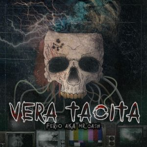 album Vera Tacita - Ferio aka Mister Cash