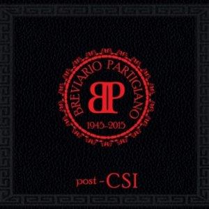 album Breviario Partigiano - Post-CSI